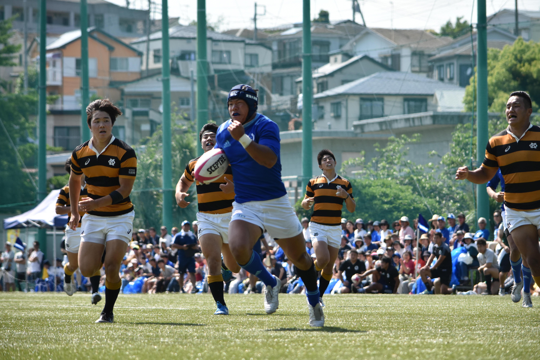 部 慶応 大学 ラグビー